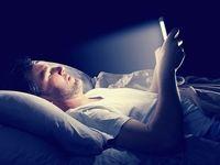 تاثیر گوشی هوشمند روی قند خون