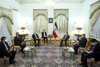 آمادگی ایران برای کمک به حل قطعی مناقشه باکو – ایروان