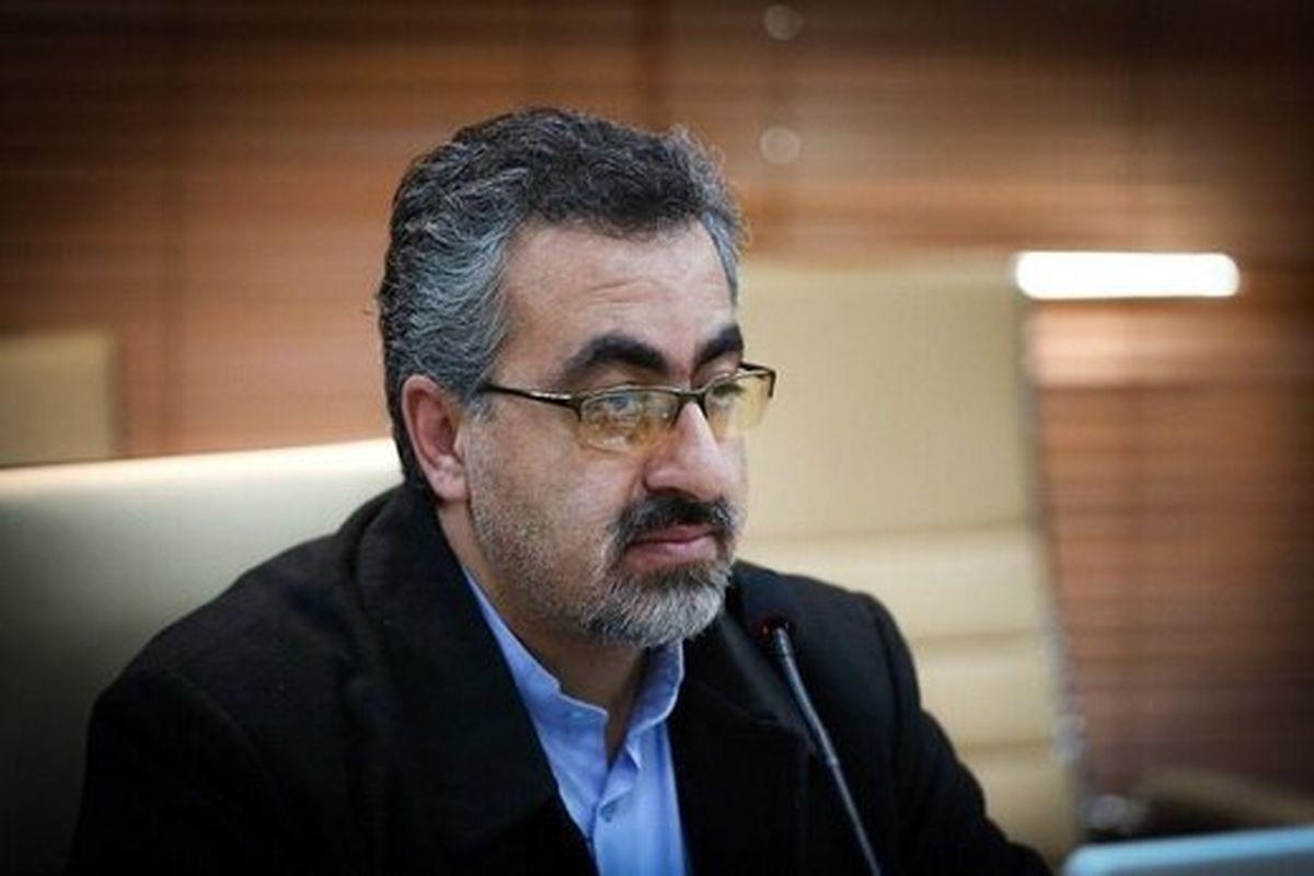 اولین محموله واکسن کرونا بخش خصوصی وارد ایران شد