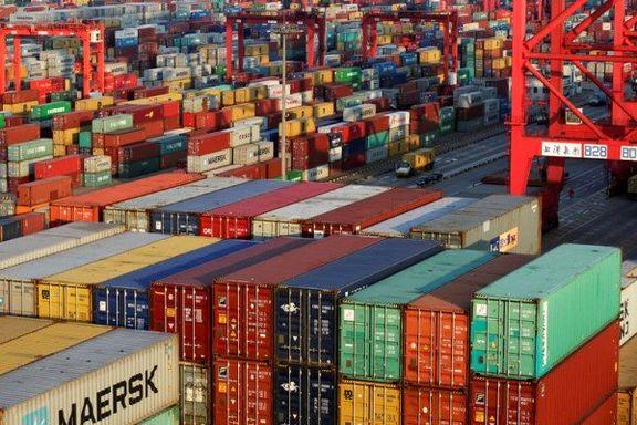 آمار صادرات باز هم نزولی شد