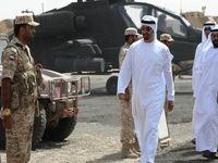 امارات، بیش از نیمی از نیروهای خود را از یمن خارج کرده است
