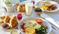 «صبحانه» کالری سوزی را دو برابر میکند