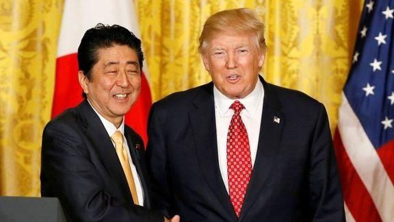 گفتوگوی مقامات آمریکا و ژاپن درباره ایران