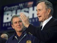 تعیین محل دفن عجیب برای رییس جمهور سابق آمریکا