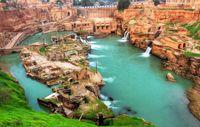 ثبت جهانی 4سازه تاریخی آبی ایران در کمیسیون بینالمللی آبیاری