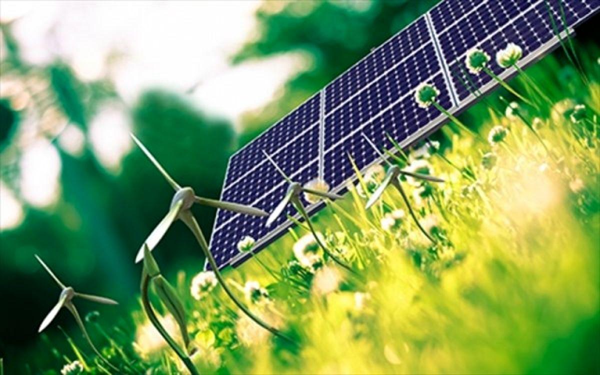 تولید هیدروژن سبز در چین / پیشتازی چین در رونق انرژی سبز