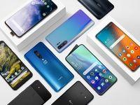 شرط ارزی برای واردات موبایل