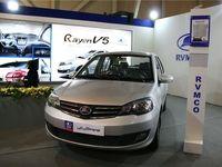 خودروسازان خصوصی در سراشیبی تولید