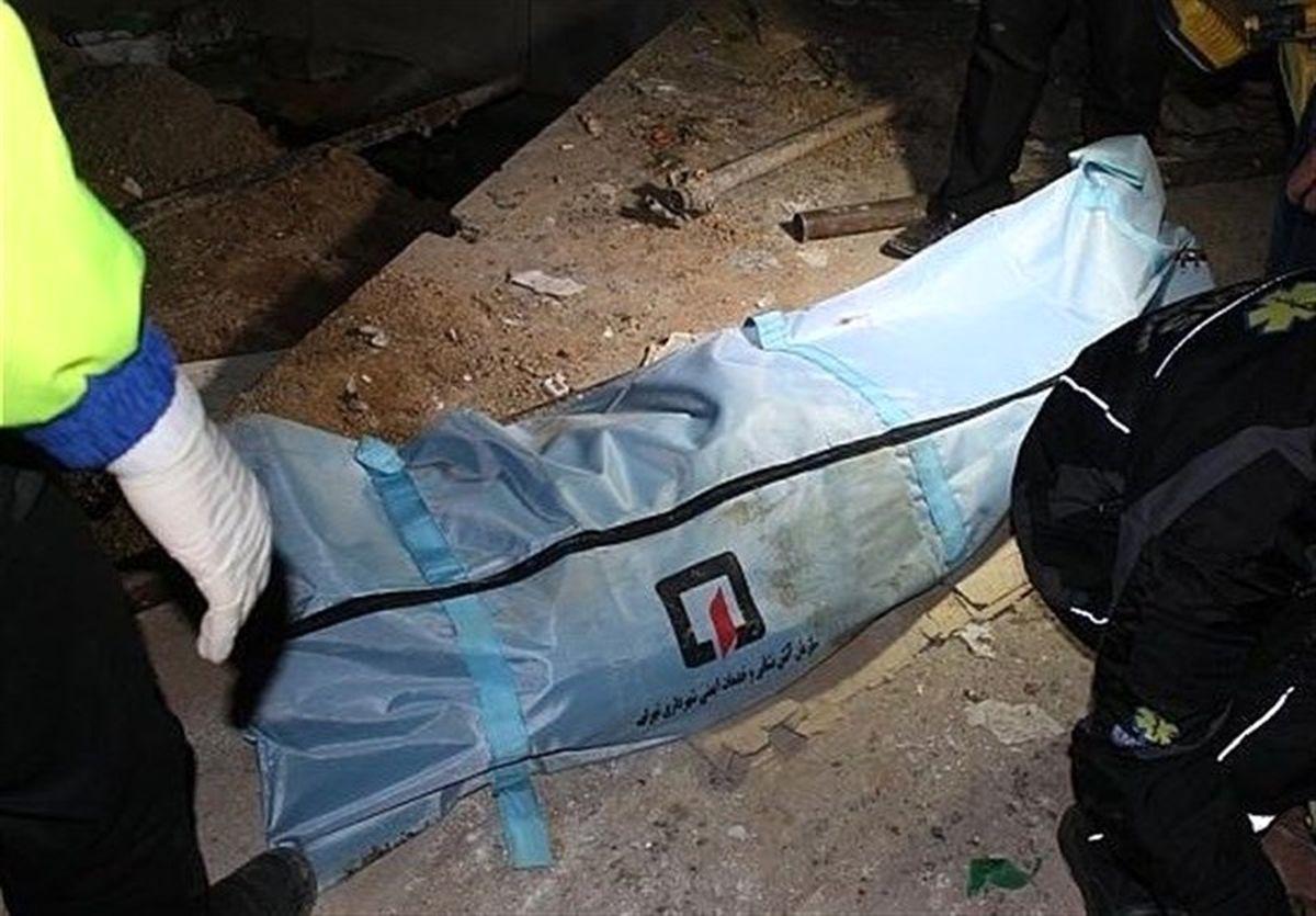 کشف تکههای جسد زنی در میان زبالهها