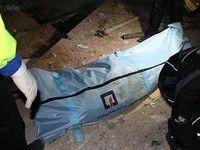 کشف جسد مرد جوان ۲روز پس از مرگ