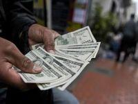بازار زیرزمینی مبادلات دلار/ ارز تلفنی خرید و فروش میشود