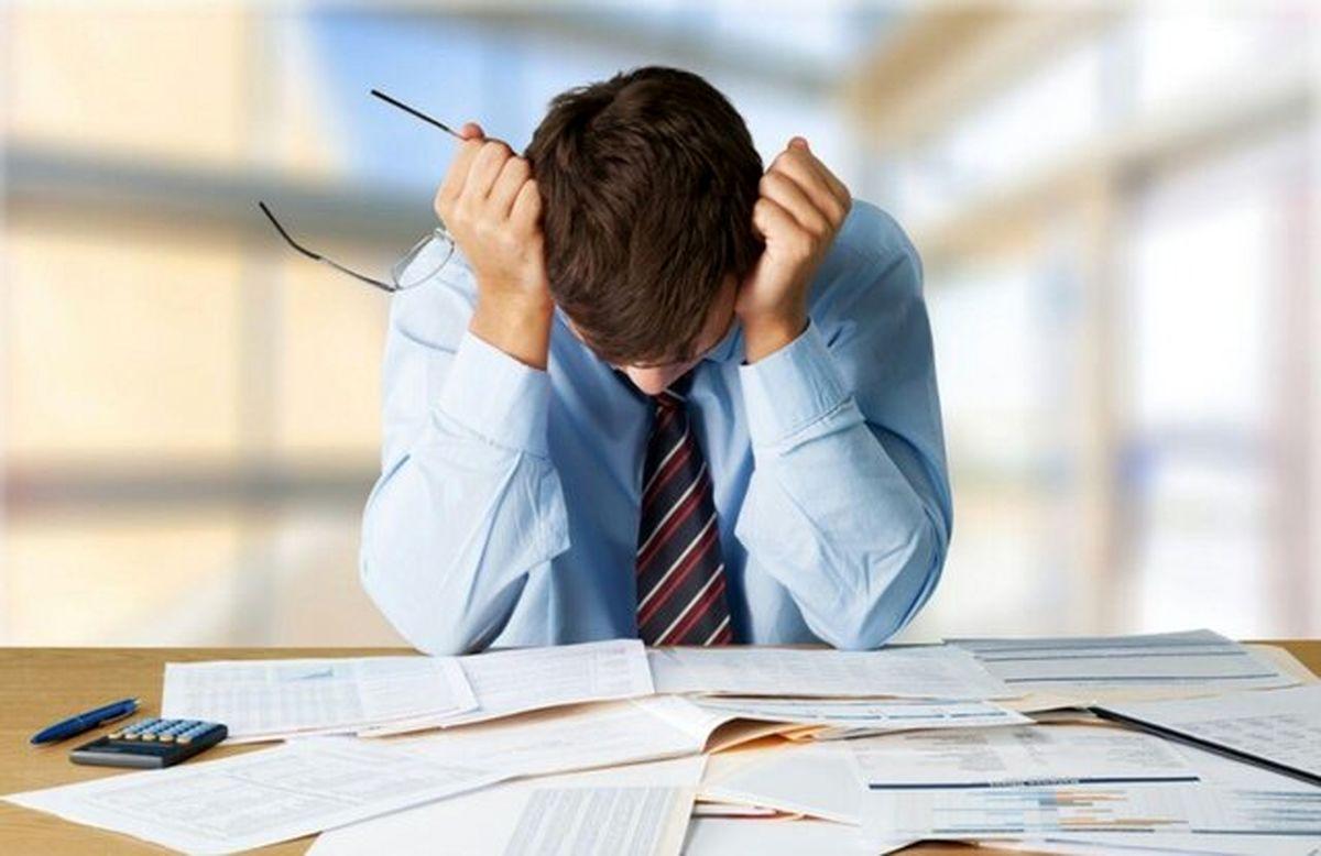خستگی مفرط، امکان حمله قلبی را در مردان افزایش میدهد