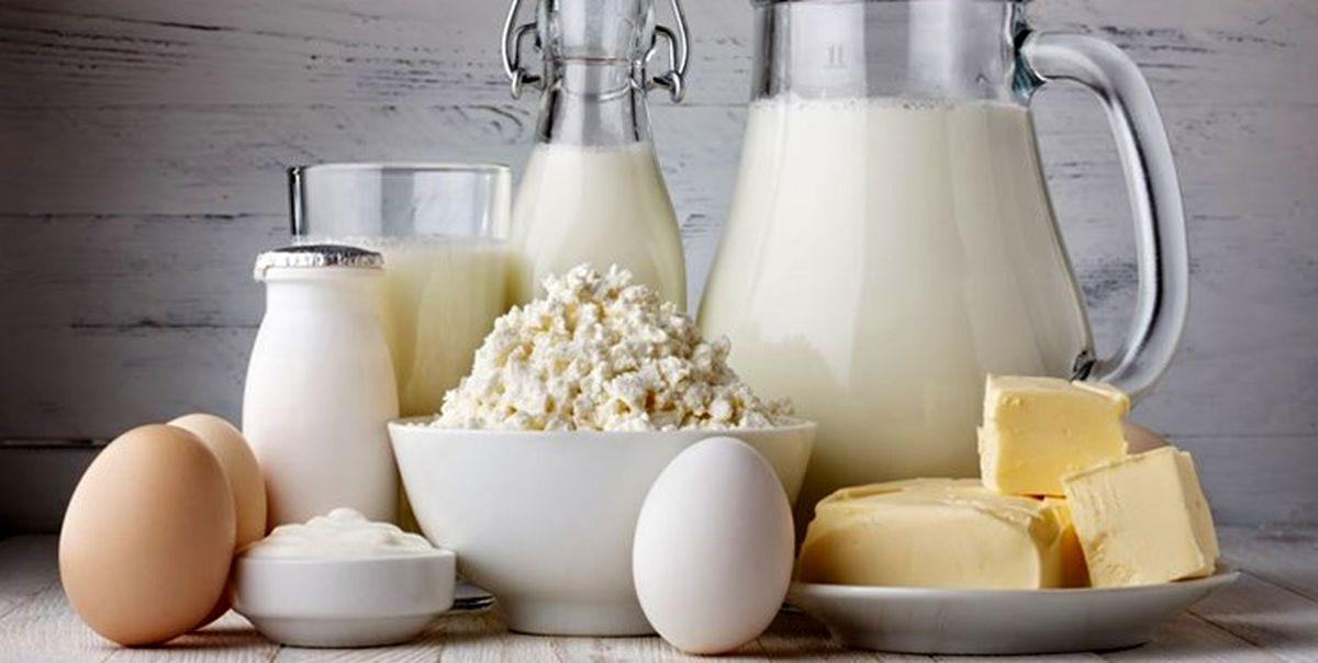 استفاده از نگهدارنده در شیر صحت دارد؟