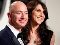 زنانی که با طلاق ثروتمند شدند! +فیلم
