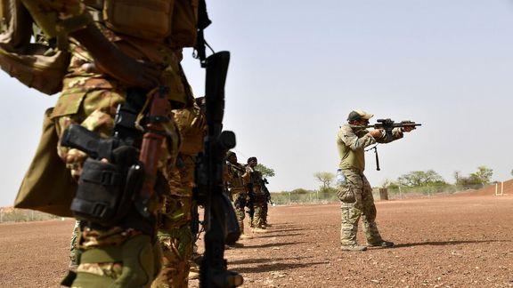 لغو رزمایش آمریکا در آفریقا به دلیل شیوع کرونا