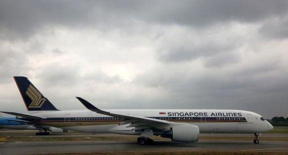 انجام طولانیترین پرواز بدون توقف جهان