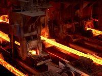 فولاد مبارکه تنها عرضه کننده محصولات تخت فولادی در بورس