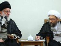 آیتالله آملی رئیس مجمع تشخیص مصلحت شد