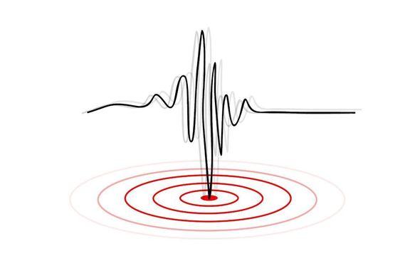 زلزله ی ۴.۱ریشتری قطور آذربایجانغربی را لرزاند