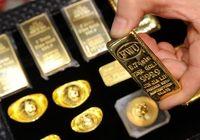 قیمت طلا به ۱۲۹۱ دلار رسید