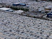 10هزار میلیارد سرمایه خودروسازان کف کارخانه خاک میخورد/ آیا دولت از فشار بر خودروسازان کم میکند؟