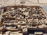 قلعه سر یزد +تصاویر