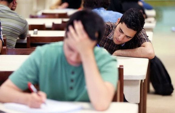 آغاز امتحانات نهایی دانشآموزان از ۳۱اردیبهشت