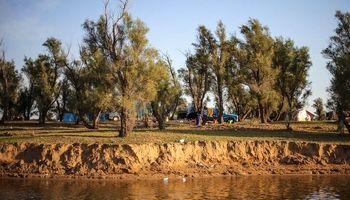 پرداخت کمک بلاعوض 5 میلیونی به سیل زدگان