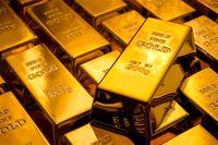 ریزش 21دلاری اونس طلا در جهان