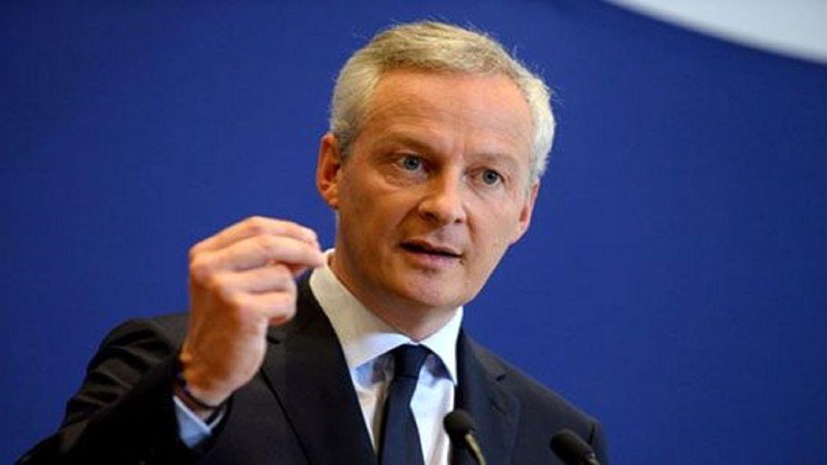 فرانسه بیش از ۹درصد کسری بودجه دارد