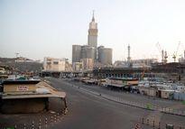 تلاش عربستان برای مهار کرونا +عکس