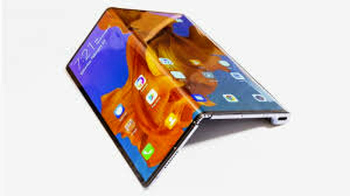 رالی غولهای تکنولوژی در تولید گوشی5G