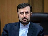 نامه ایران به سازمانهای بینالمللی در پی ترور شهید سلیمانی