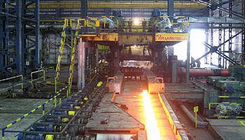دولت از بخش خصوصی صنعت فولاد حمایتی نمیکند