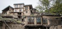 روستای تاریخی کَنگ در معرض نابودی +تصاویر