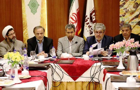 حمایت کمیسیون بودجه مجلس از مدل توسعه اقتصادی خراسان