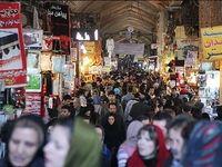 فاجعه در تهرانپارس و برخی مناطق دیگر تهران +فیلم