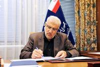 دستور بررسی و اصلاح شیوه نامه های منابع انسانی وزارت نفت صادر شد
