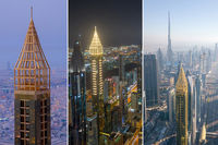 هزینه یک شب اقامت در بلندترین هتل جهان چند؟ +فیلم