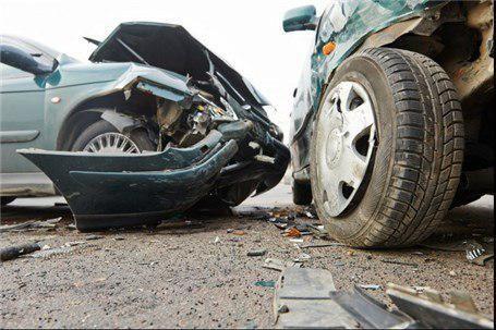 اختصاص یکسوم مبلغ خسارات بیمه به تصادفات ساختگی