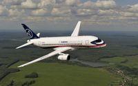 ایران از روسیه هواپیمای سوخو سوپرجت۱۰۰ میخرد
