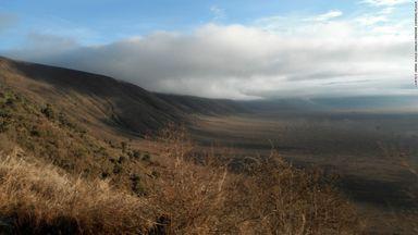Ngorogoro Crater_ Tanzania