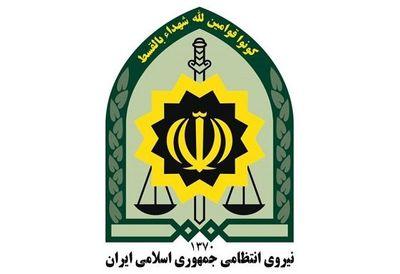 نیروی انتظامی موسسات بانکی و اعتباری فاقد مجوز را تعطیل میکند