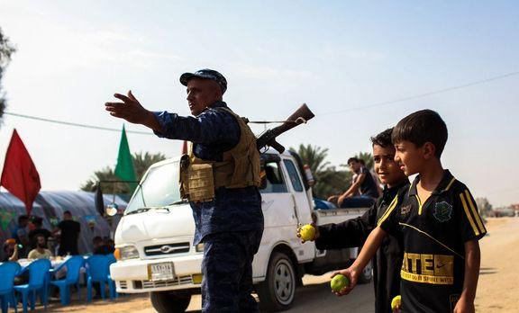 مدارک زائران با تبلتهای هوشمند پلیس کنترل میشود