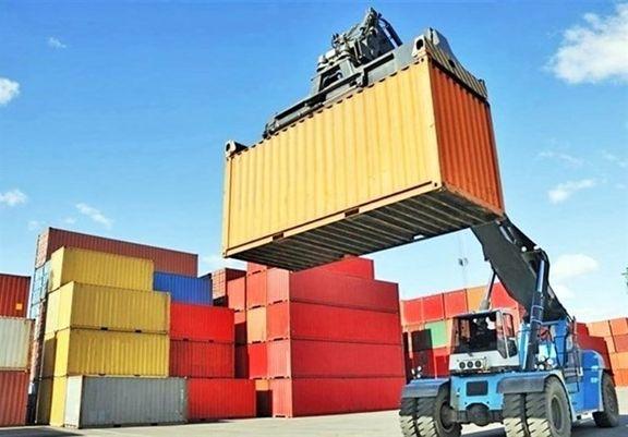 تجارت ایران و چین نصف شد