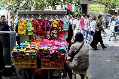 میل شدید زنان برای ورود به بازار کار