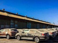 آخرین مهلت برای تعیین تکلیف هزاران خودروی دپو شده