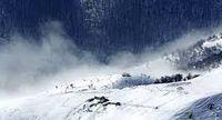 یک فوتی و ۳ مصدوم در ارتفاعات شمال تهران