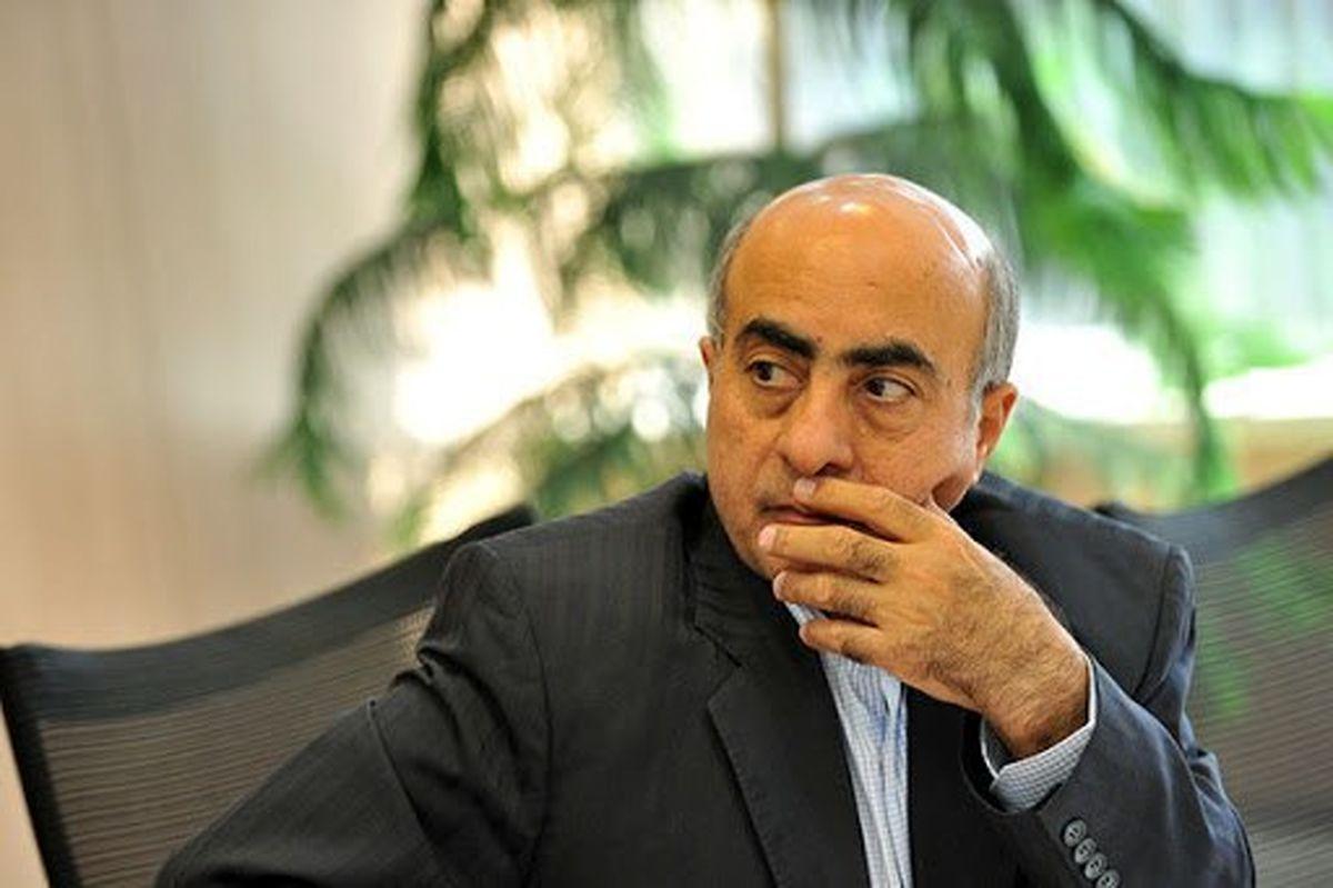 اکبر کمیجانی، سرپرست پژوهشکده پولی و بانکی شد