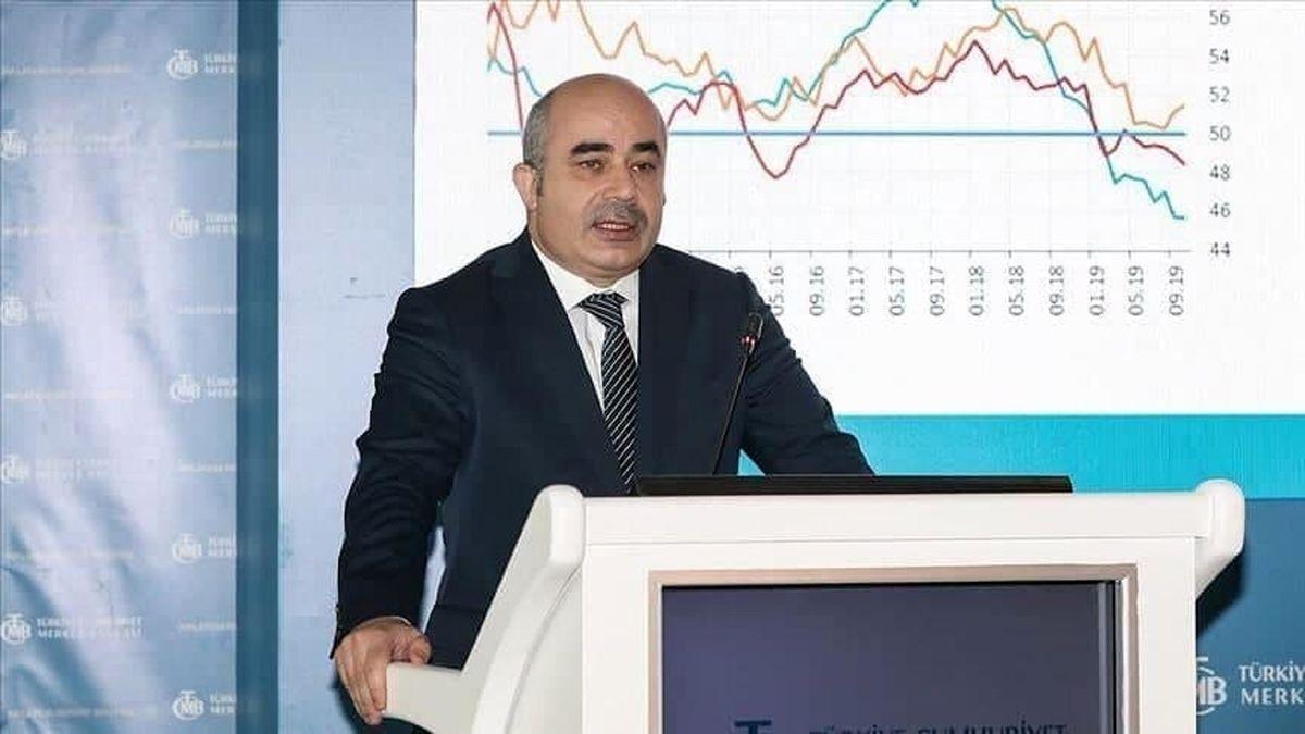 رییس بانک مرکزی ترکیه برکنار شد